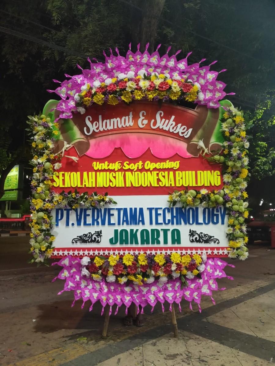 Karangan Bunga Ucapan Selamat Dan Sukses 081226409548