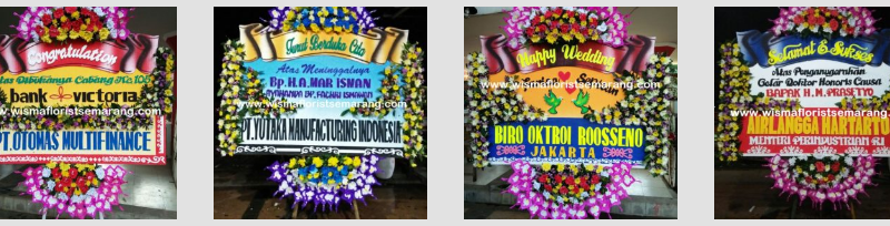 wisma-florist-semarang-800x204 Wisma Florist ucapan Semarang papan bunga